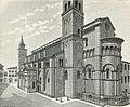 Fidenza lato sinistro e abside della Cattedrale.jpg