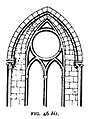 Fig 46 bis -Clerestory Opening, Nave of Paris, Showing Alterations in the Arch.jpg
