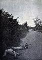 Filipino KIA on Pasig Road, 1899.jpg