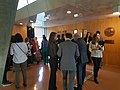 FindingGLAMs event at UNESCO for the national delegations 02.jpg