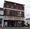 Fine Weave, Freeman Street, Grimsby - geograph.org.uk - 1838664.jpg