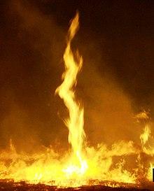 eastern panhandle working fires