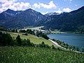 Fischhausen Brecherspitz und Bodenschneid - panoramio.jpg