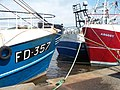 Fishing Boats - geograph.org.uk - 1591074.jpg