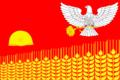 Flag of Glebovskoe rural settlement.png