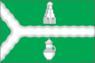 Flag of Kirovsky rayon (Kaluga oblast).png