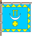 Flag of Pidhaitsi.png