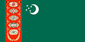 Flag of Turkmenistan 1997.png