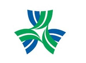 Yurihama, Tottori - Image: Flag of Yurihama Tottori