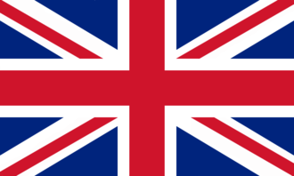 Hard Livings (gang) - The flag of the United Kingdom is often used as a symbol for the Hard Livings gang.  This is in contrast to the American flag that the rival Americans gang uses.
