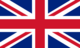 Storbritanniens flag 1801-