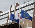 Flags in front of Council of Europe 2-1.jpg