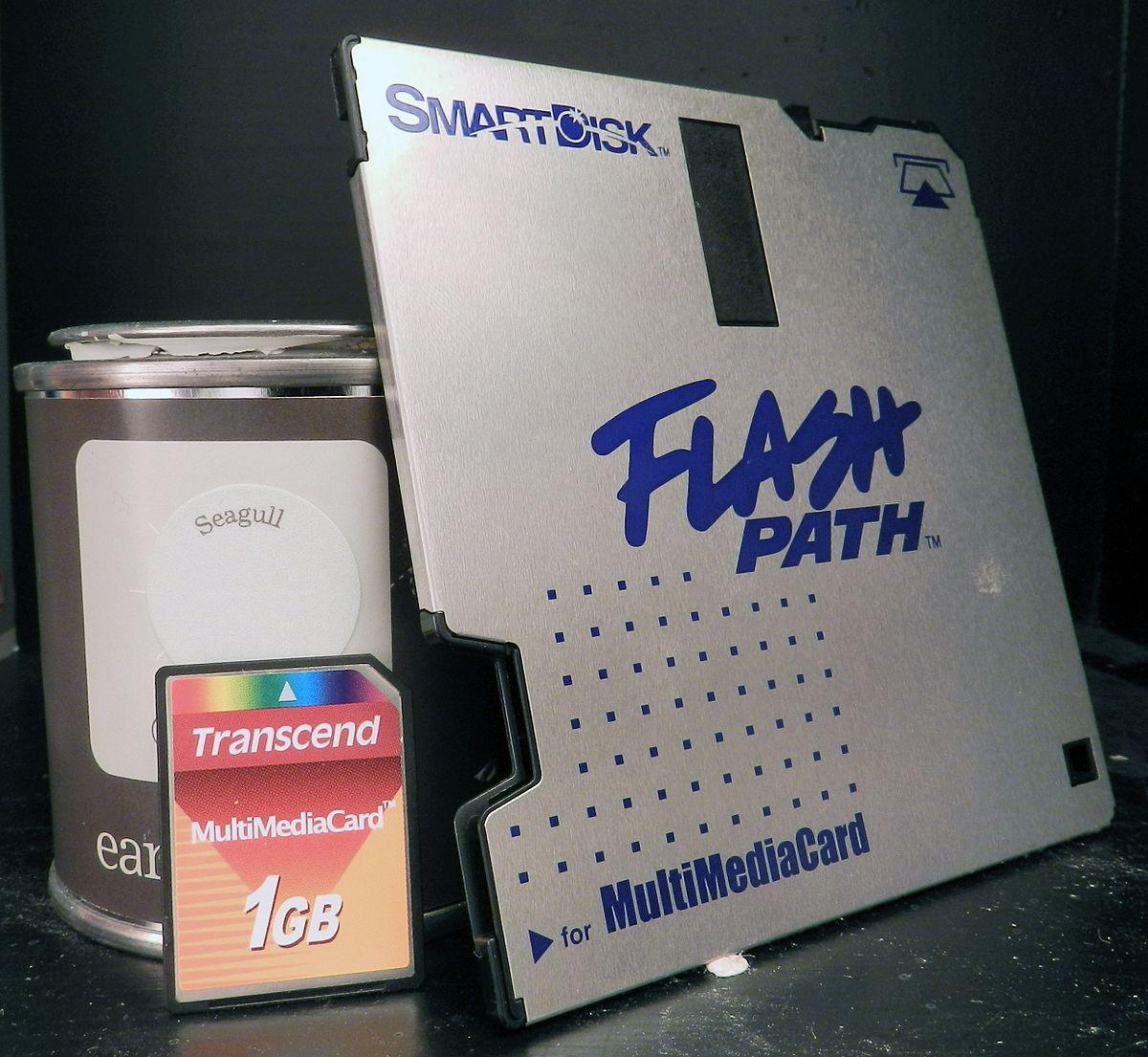 FlashPath