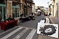 Flea market, Pinkhas Ben Ya'ir Street, Jaffa, 2019 (01).jpg