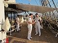 """Flickr - El coleccionista de instantes - Fotos La Fragata A.R.A. """"Libertad"""" de la armada argentina en Las Palmas de Gran Canaria (20).jpg"""