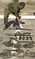Flickr - Israel Defense Forces - Weapons Used by Three Terrorists Against Soldiers.jpg