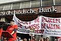 Flickr - NewsPhoto! - Omsingel De Nederlandsche Bank (4).jpg