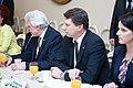 Flickr - Saeima - Solvita Āboltiņa tiekas ar Mihailu Saakašvili (3).jpg