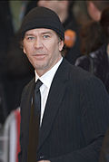 Photo of Timothy Hutton at the 2008 Toronto International Film Festival.