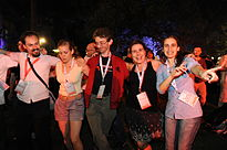 Flickr - Wikimedia Israel - Wikimedia Party (15).jpg