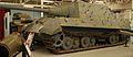 Flickr - davehighbury - Bovington Tank Museum 270 Jagdtiger sdkfz186.jpg
