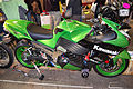 Flickr - ronsaunders47 - KAWASAKI .NINJA ZX-14R. THE GREEN MEAN MACHINE..jpg
