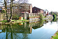 Flickr - ronsaunders47 - Play area by the side of the canal.2.jpg