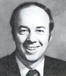 Floyd Fithian American politician