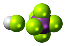 Fluoroantimonic acid 3D spacefill.png