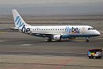 Flybe, G-FBJE, Embraer ERJ-175STD (24411852319).jpg