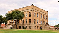 Foard County Texas Courthouse 2015.jpg