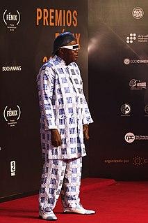 Foday Musa Suso Gambian musician