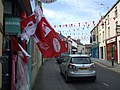 Football fever hits Omagh (2) - geograph.org.uk - 955095.jpg