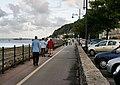 Footpath and Cycleway, Mumbles - geograph.org.uk - 1493443.jpg