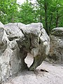Forêt de Fontainebleau Apremont éléphant.jpg