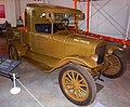 Ford Model T Light Tender, Royal Air Force Museum, Hendon. (49071022791).jpg