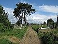 Ford Park cemetery - geograph.org.uk - 1521864.jpg