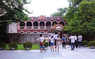 Cuiheng - Former residence of Dr. Sun Yat-sen in Cuiheng
