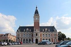 Former Townhall Laeken Brussels 2103-08.JPG