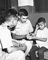 Forrest Mims Saigon School for Blind 1967.jpg