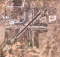 Fort Sumner Municipal Airport NM 2006 USGS.jpg