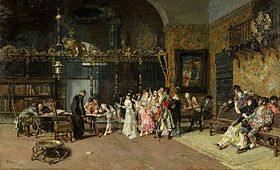 Image illustrative de l'article Les Noces (Fortuny)