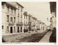 Fotografi av Córdoba. Calle S. Fernando - Hallwylska museet - 104765.tif