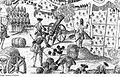 Fotothek df rp-d 0330028 Zittau. Kanoniere der kaiserlich-königlichen Truppen vor Zittau, Ausschnitt aus,.jpg