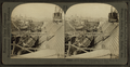 Four of our submarines in Dry Dock in Government Navy Yard, by Keystone View Company.png