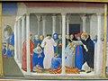 Fra angelico, incoronazione della vergine, da s.domenico di fiesole, 1430-32 ca., predella 03.JPG