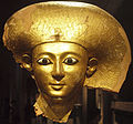 Fragmentary Coffin Face of Sat-Djehuti 17th Dynasty - ÄS 7163.jpg