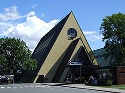 Fram Museum in Oslo.JPG