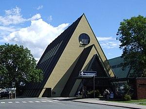 Fram Museum - Fram Museum