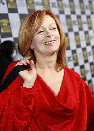 Frances Fisher - Fisher at the Independent Spirit Awards in Los Angeles on 5 March 2010